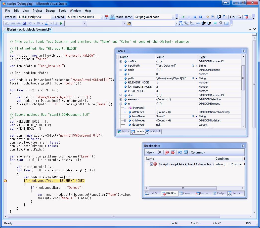 Vbscript Program Examples - debthelper